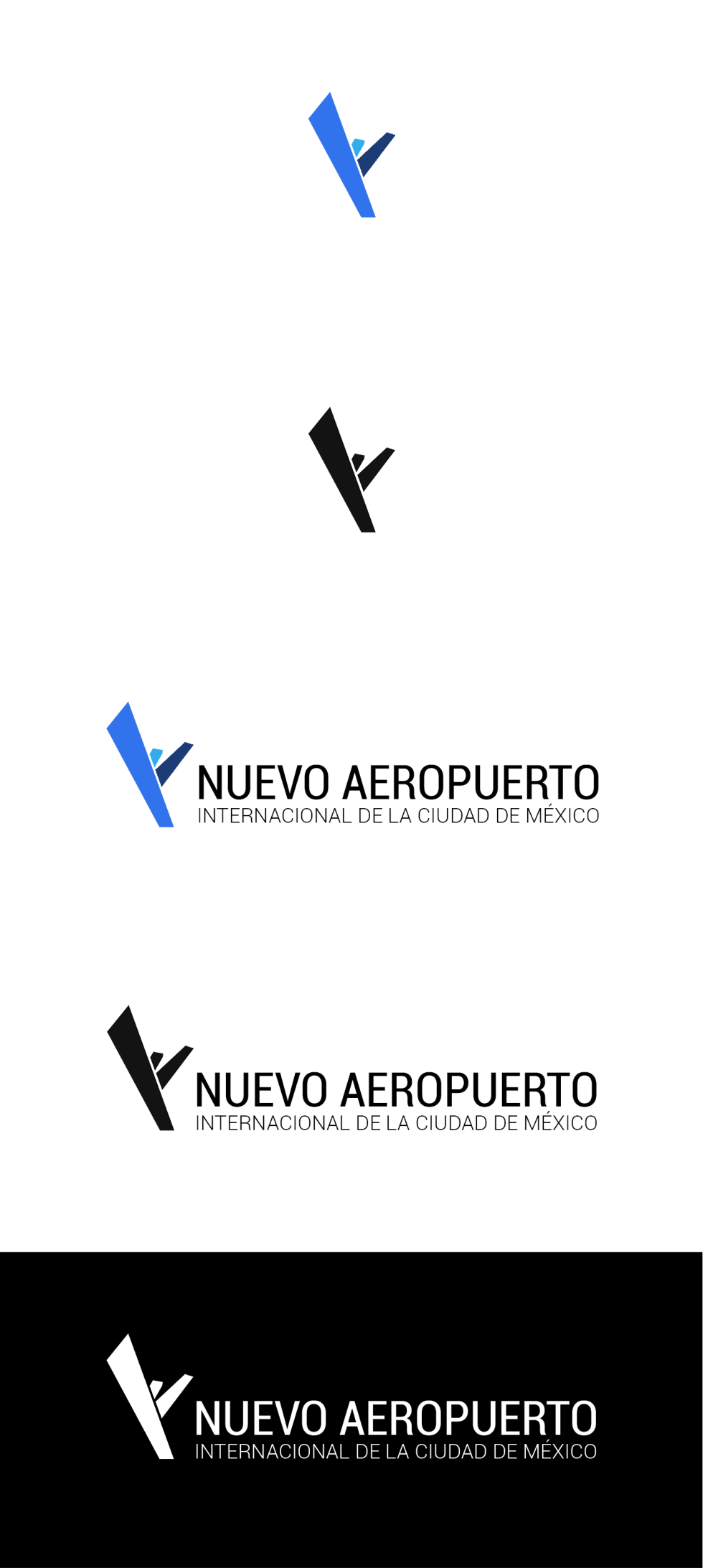 NUEVO AEROPUERTO INTERNACIONAL DE LA CIUDAD DE MÉXICO DISEÑO
